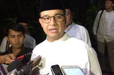 Anies: Saya Percaya, Kebijakan Djarot Berpihak pada Wong Cilik