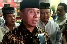 Fokus Operasi Ramadniya, Polisi Tunda Pengusutan Kasus Rizieq