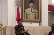 Jokowi Kini Kantongi 'Tiket' Pilpres 2019...