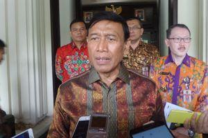 Menko Polhukam: Salah Pilih Pemimpin, Pembangunan di Daerah Berisiko Gagal