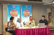 Kak Seto Ungkap Nilai Lebih di Film Naura & Genk Juara