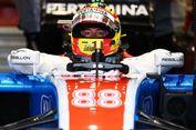 Status Rio Haryanto di Formula E