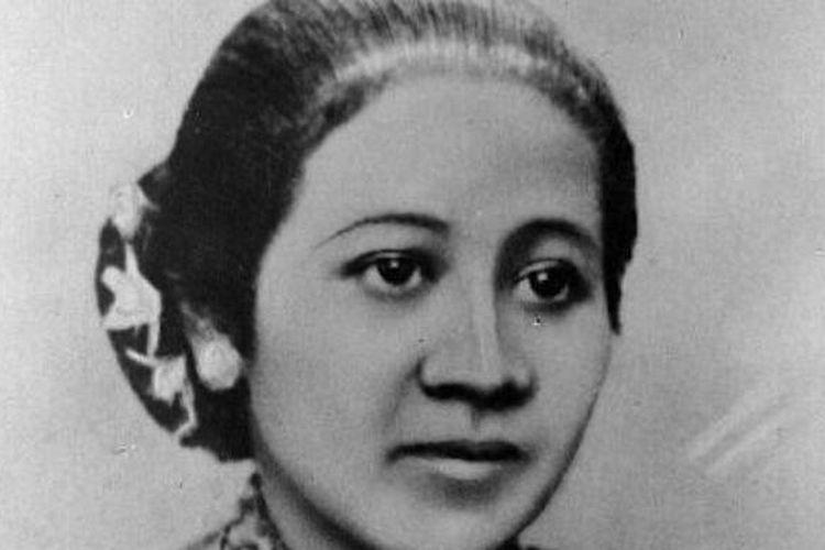 Kumpulan Gambar Pahlawan Nasional: Raden Ajeng Kartini 90