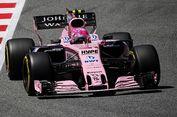Kejar Sponsor, Force India Bakal Ganti Nama