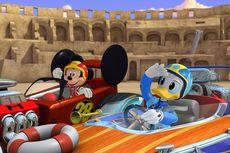 Menjaga Warisan Walt Disney dengan Inovasi dan Teknologi