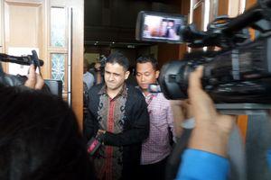 Dikonfirmasi Hakim, Nazaruddin Mengaku Lihat Penyerahan Uang ke Ganjar