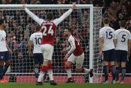 Hasil Liga Inggris, Arsenal Putus Tren Negatif Lawan Tottenham