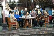 Diplomasi Nasi Goreng, Cara SBY Menyambut Prabowo di Cikeas