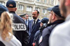 Macron Tunjuk Edouard Philippe Jadi Perdana Menteri Perancis
