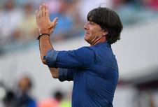 Keterkejutan Loew akan Keberhasilan Jerman ke Final