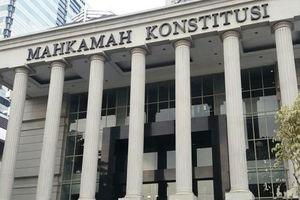 Yusril Pertanyakan Kedudukan Hukum HTI, Ini Jawaban Hakim MK