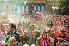 Mayoritas Penduduk Australia Setuju Legalisasi Pernikahan Sejenis