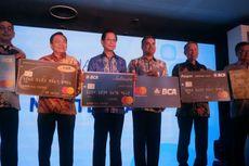 Gandeng Mastercard, Kartu Paspor BCA Bisa Digunakan di 210 Negara