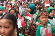 Hari Angklung Sedunia Diperingati di Gedung Sate Bandung
