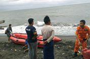 Perahu Terbalik di Perairan Mataram, Enam Nelayan Hilang