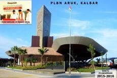 Basuki: Malaysia Iri dengan PLBN Entikong