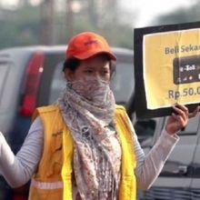 Jasa Marga Minta Disiapkan Jutaan Lembar Kartu E-Toll
