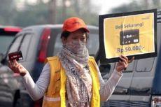 Biaya Tambahan Uang Elektronik Jangan Membebani Masyarakat