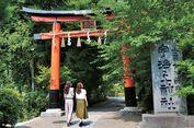 'Itinerary' Satu Hari di Kyoto