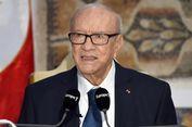 Krisis Tunisia Paksa Presiden Essebsi Terjunkan Pasukan Militer