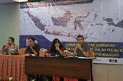 Pemerintah Diminta Hentikan Perizinan Tambang di Pulau-pulau Kecil