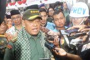 Jenderal Gatot: Pergantian Panglima TNI Urusan Presiden