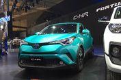 "Baru Hadir, Toyota C-HR Sudah Kena ""Recall"""