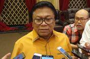 Ketua DPD: Silaturahim Mempererat Bangsa