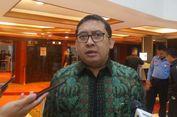 Fadli Zon Curiga Jokowi Dapat Data Keliru soal Penurunan Daya Beli