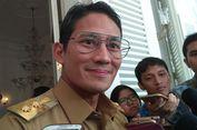 Sandiaga Targetkan UMP DKI 2018 Diputuskan 31 Oktober 2017