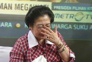 Megawati Tak Bersuara Pasca Kekalahan Ahok, Apa Sebabnya?