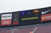 'Barcelona Seharusnya Tak Terlibat Isu Politis'