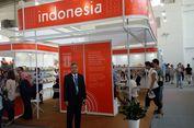Cegah Pembajakan Buku, Indonesia Ikut Pameran Internasional