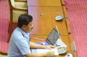 Uji Kelayakan Calon Panglima TNI, Hadi Paparkan Terorisme hingga Perang Siber