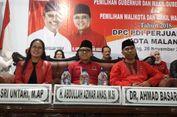 PDI-P Jatim: Satu Partai Lagi Akan Dukung Gus Ipul-Anas