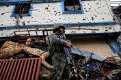 Pengalaman Marawi, Australia Latih Tentara Filipina Hadapi Perang Kota