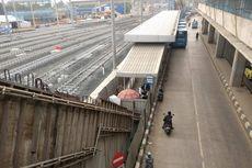 Stasiun MRT Lebak Bulus Terintegrasi dengan Transjakarta