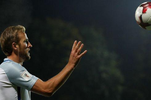 Inggris Jumpa Belgia di Piala Dunia 2018, Harry Kane Antusias
