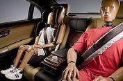 Seberapa Aman Penumpang Belakang Tanpa 'Seat Belt'