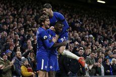Hasil Liga Inggris, Chelsea Menang berkat Seorang Bek