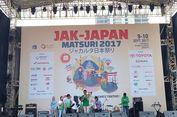 Jak-Japan Matsuri 2017, Bukti Persahabatan Indonesia-Jepang