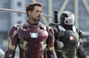 Robert Downey Jr Bocorkan Dua Pemain dalam Avengers 4