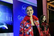 Bunga Citra Lestari Bangga Bisa Jadi Juri Indonesian Idol