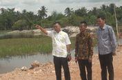 Penyebab Banjir, Dewan Minta Pembangunan Tol Kayuagung-Palembang Dihentikan