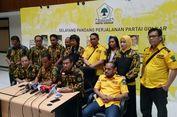 Bela Setya Novanto, AMPG Sebut GMPG Tak Diakui Bagian dari Partai