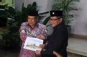 PDI-P Akan Bangun Masjid Besar di Lenteng Agung, Said Aqil Usul Nama