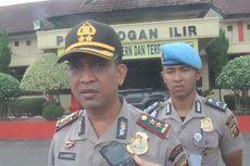 Kapolres Ogan Ilir Benarkan 2 Terduga Teroris Ditangkap di Daerahnya