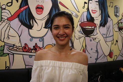 Tambah Usia, Mikha Tambayong Ingin Lanjutkan Pendidikan