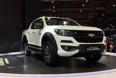 Chevrolet Colorado Hasil Kolaborasi Tiga Insinyur Dunia
