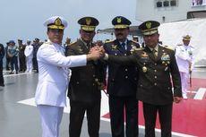 Rotasi Jabatan Panglima TNI Diperlukan Untuk Wujudkan Poros Maritim Dunia